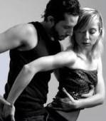 Celine Ruiz and Damian Rosenthal, pure seduction