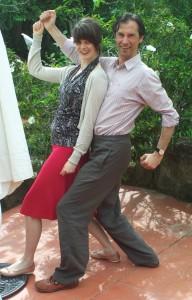 La Rogaia Tango travel, tango holidays 2014