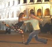 La Rogaia Tango Travel, Tango holidays 2014, Tango advanced level