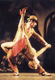 Tango travel La Rogaia 2014, Tango lessons, What are figures good for?