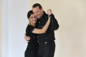 "Argentine Tango, New survey reveals: ""Good Dancers make GOOD Lovers"""